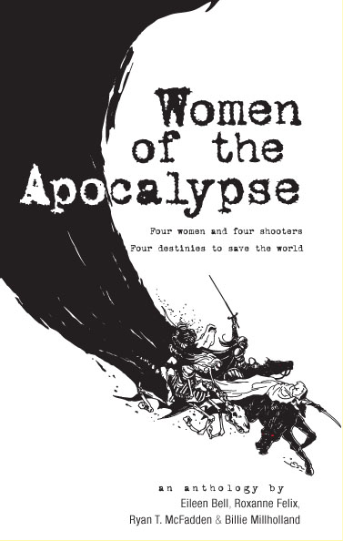 Women of the Apocalypse