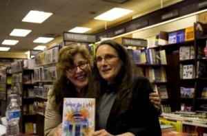 Janice and I